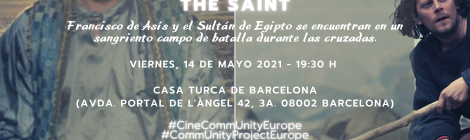"""CineCommUnity con Arco Forum: """"The Sultan and The Saint"""" 